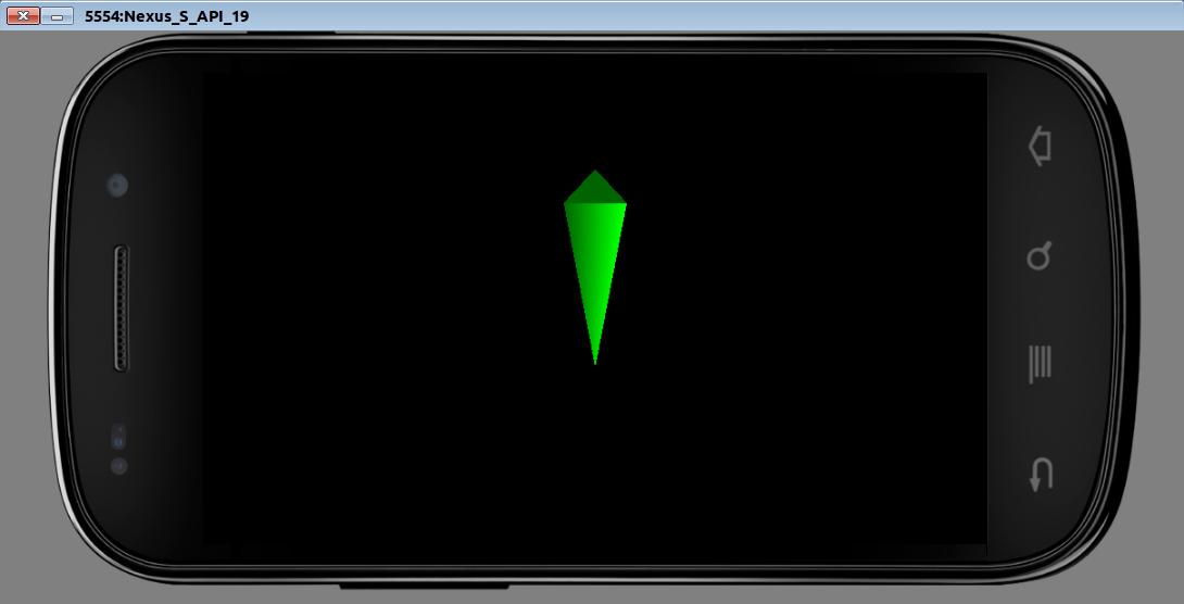 Простейшая 3D игра на libGDX под Android в 200 строк кода - 4