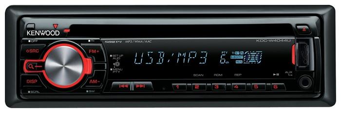 Расширение возможностей аудиосистемы автомобиля. Часть 2 - 1