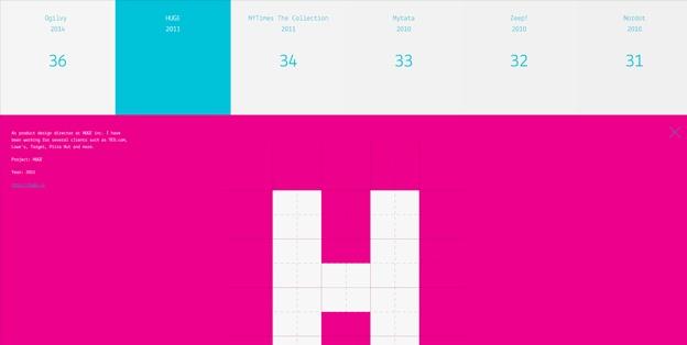 Самые яркие тенденции веб-дизайна в 2016 - 16