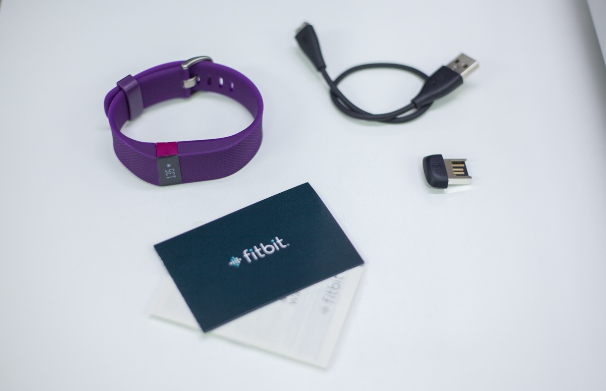 Спорт vs фитнес: Fitbit Charge HR и Polar M400 - 12