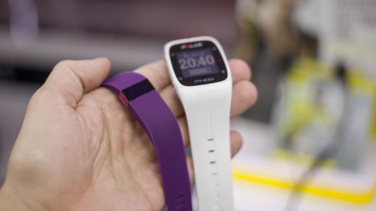 Спорт vs фитнес: Fitbit Charge HR и Polar M400 - 20