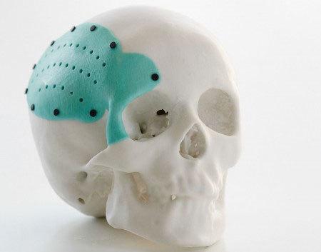 Топ 10 самых странных вещей, напечатанных на 3D-принтере - 27