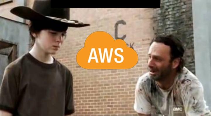 В правила пользования веб-сервисами от Amazon включили пункт про зомби-апокалипсис - 1