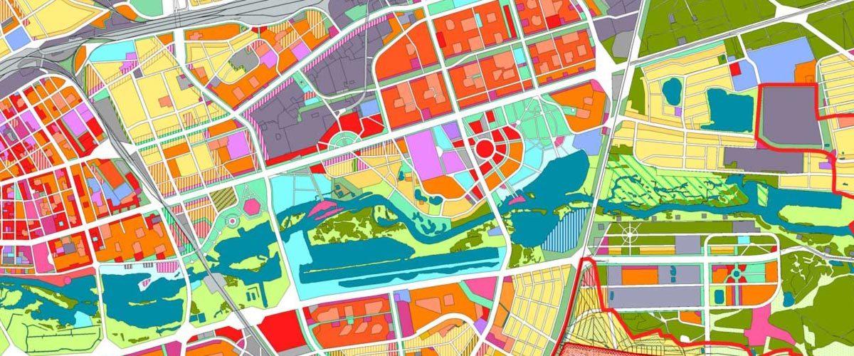 Виртуальный город: почему геоинформационные системы до сих пор не перевернули мир архитектуры - 3