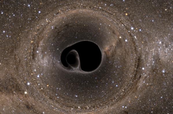 Впервые зарегистрированы гравитационные волны: теперь официально - 1