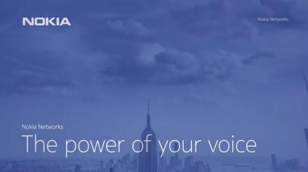 Nokia отчиталась за 2015 финансовый год