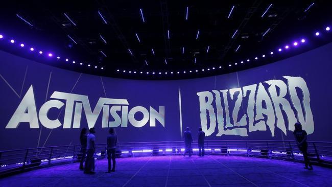 Компания Activision Blizzard опубликовала отчет за четвертый квартал и весь 2015 год