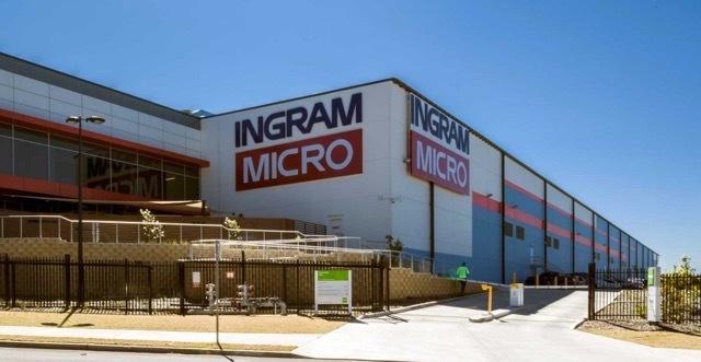 Ingram Micro купила европейское подразделение у RRC Group - 1
