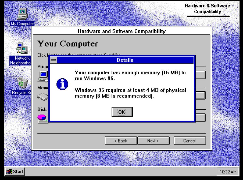 Internet Archive выложил 1500+ программ под Windows 3.1, работать можно прямо в браузере - 4