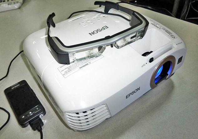 Домашние проекторы Epson EH-TW5210, EH-TW5300 и EH-TW5350 – лучше, быстрее, ярче - 1