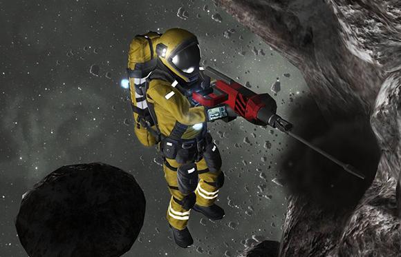 Единорог в космосе: проверяем исходный код 'Space Engineers' - 3