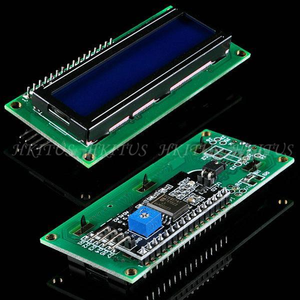 Ещё один способ определения качества воздуха на Arduino — с передачей данных в сеть - 4