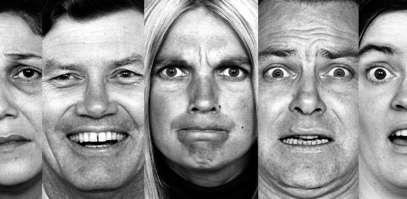 Как распознать эмоции человека по его лицу: Тест для сотрудников финансовых компаний - 1