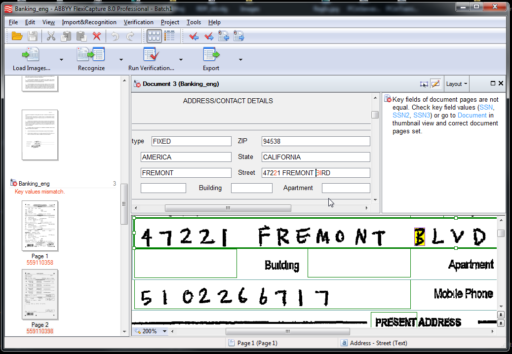 От FineReader к решениям для ввода данных: как начиналось направление DataCapture в ABBYY - 5