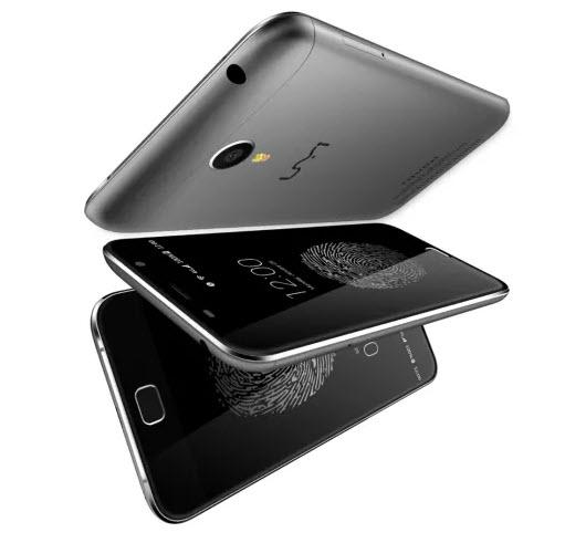 Стали известны характеристики и цена смартфона UMi Touch
