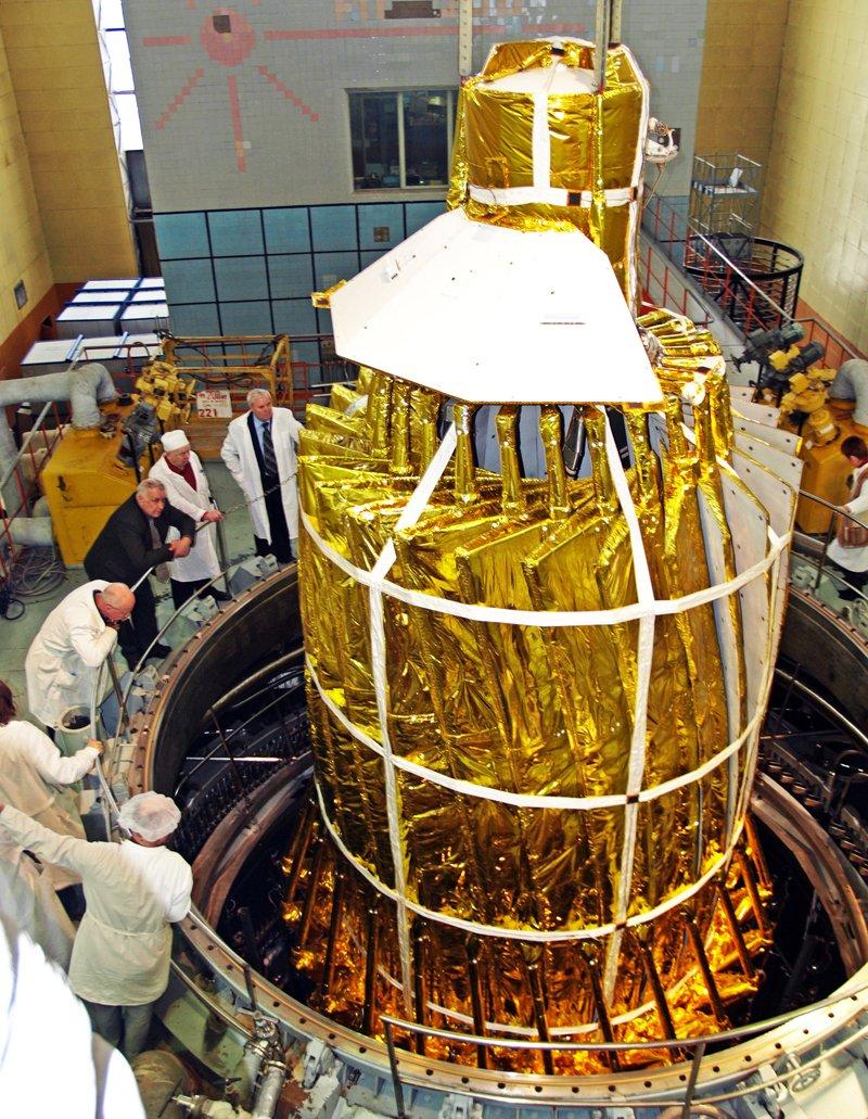 Ракетно-космический Хогвартс - 11