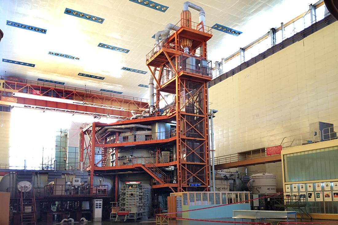 Ракетно-космический Хогвартс - 1