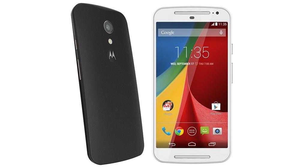 Всё, что вы хотели знать о возвращении Motorola в Россию - 2