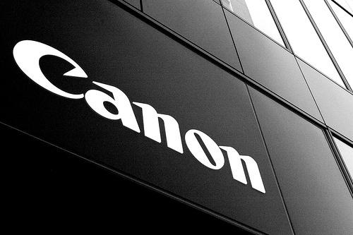 BlackBerry и Canon имеют опыт сотрудничества