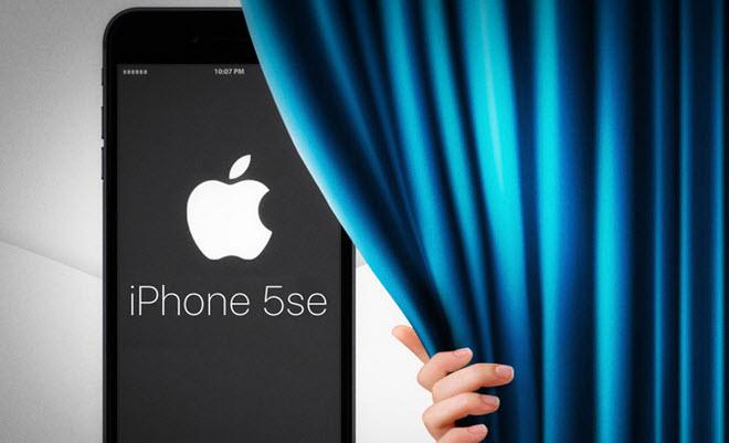 По слухам, iPhone 5se и iPad Air 3 поступят в продажу 18 марта