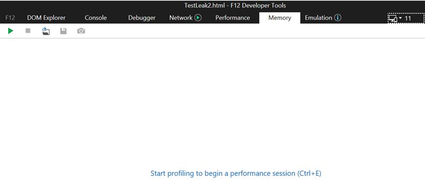 Удаленная отладка JavaScript с VS2015. Часть 3 (F12 Chooser) - 9