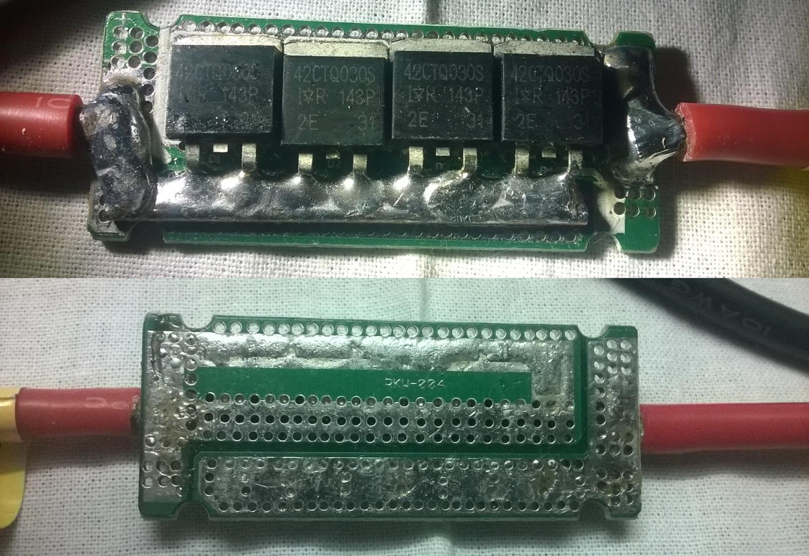 Заряд на любой случай жизни или пусковое устройство V5 Car Jump Starter 21000mah - 18