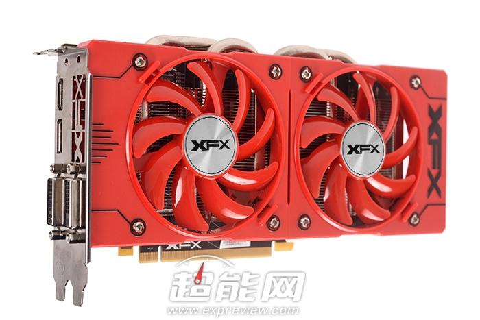 В Китае 3D-карта XDX Radeon R9 380 Crimson Edition стоит $230