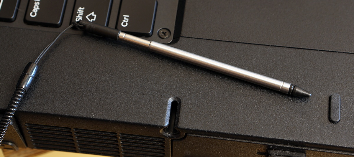 Ноутбук Dell Latitude 14 Rugged Extreme: очень крепкий парень - 20