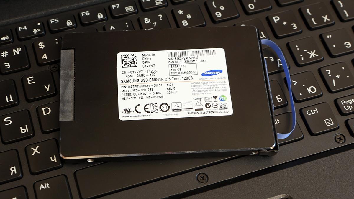 Ноутбук Dell Latitude 14 Rugged Extreme: очень крепкий парень - 22