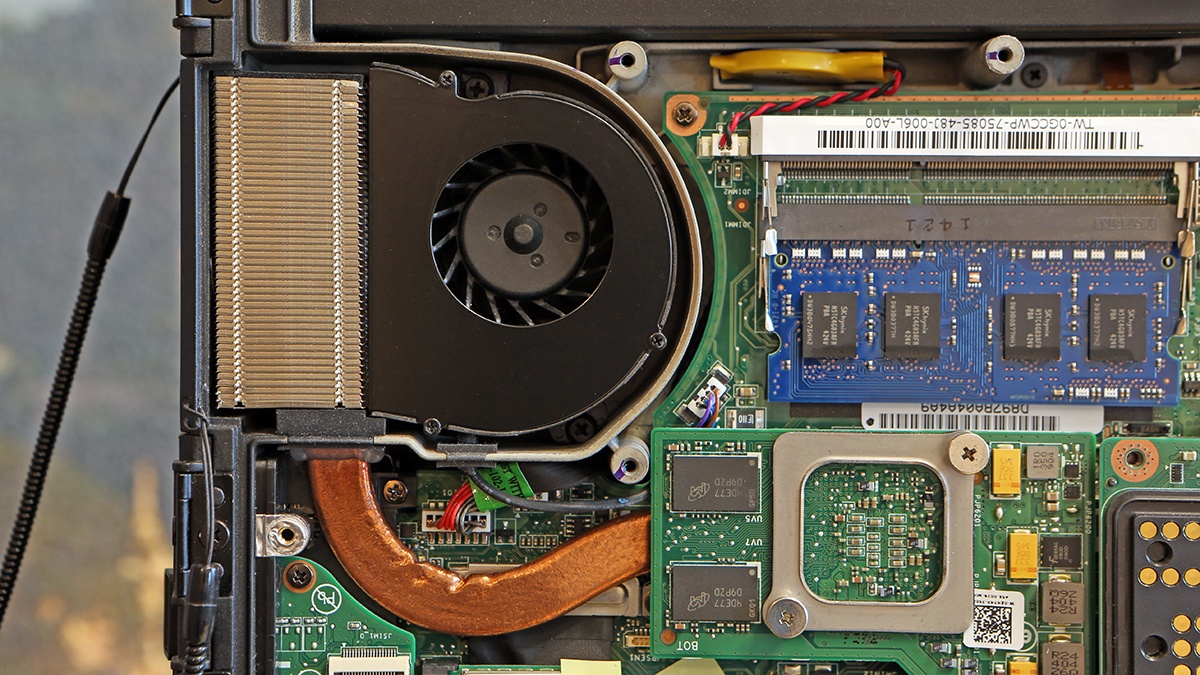 Ноутбук Dell Latitude 14 Rugged Extreme: очень крепкий парень - 27