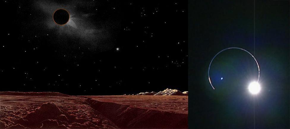 Планета в плену у Земли. Прошлое, настоящее и будущее Луны - 14