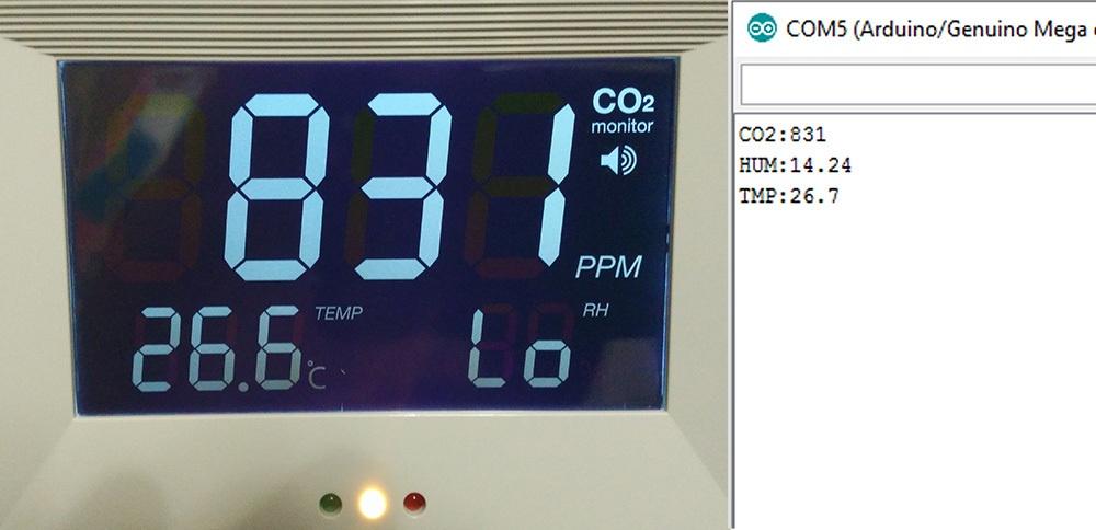 Сказ о том как MT8060 c Arduino подружились - 8