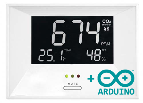 Сказ о том как MT8060 c Arduino подружились - 1