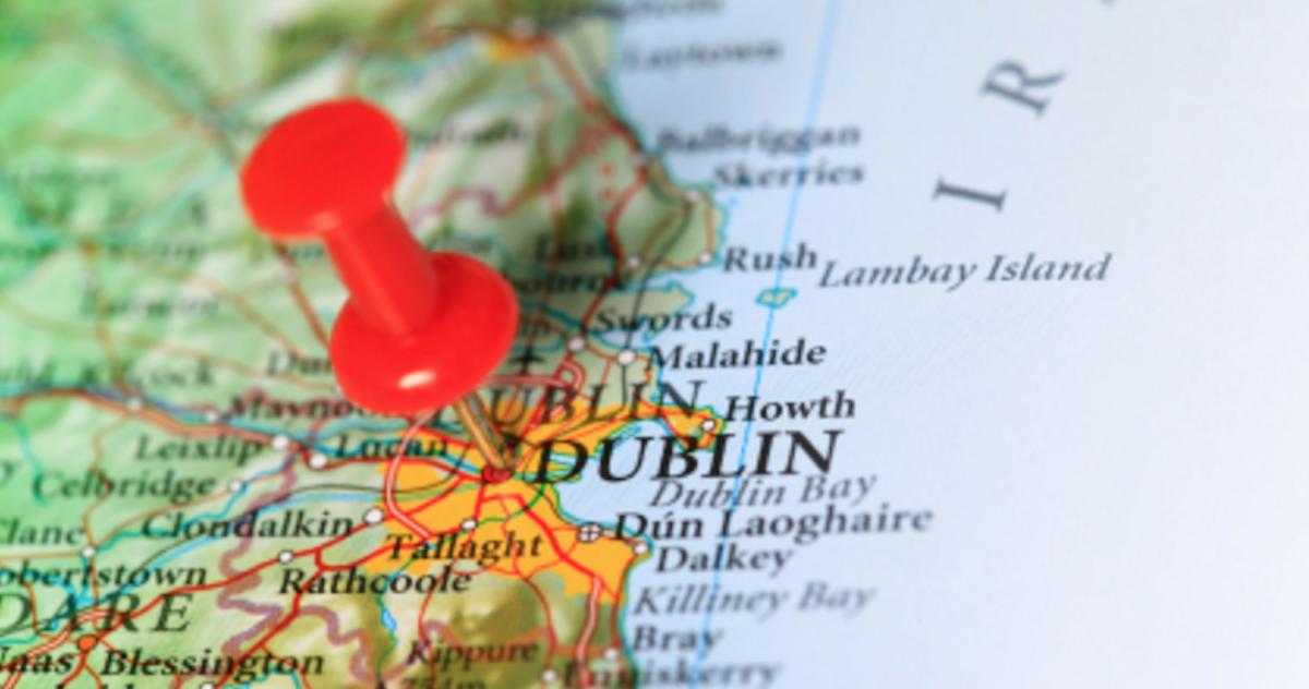 Ирландия — лакомый кусочек для строительства ЦОД - 3