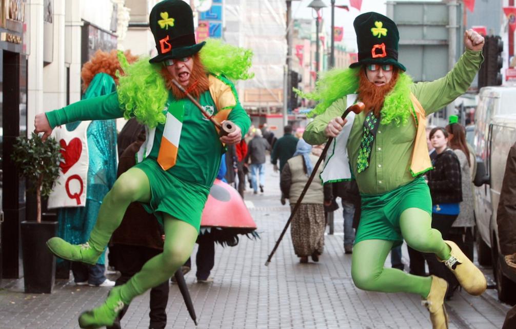 Ирландия — лакомый кусочек для строительства ЦОД - 1