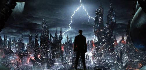 Матрица: Злодеи и Спасители - 14