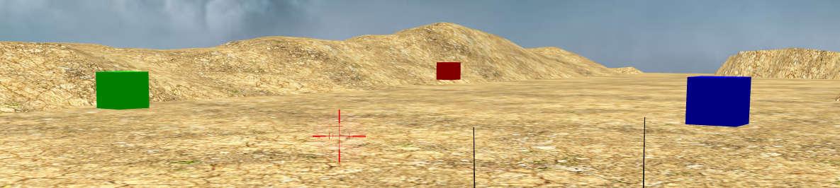Многопользовательский онлайн-шутер на WebGL и asyncio, часть вторая - 8