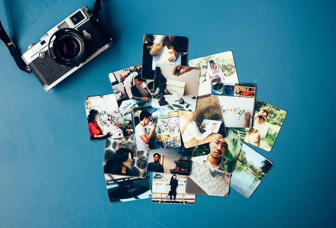 Приложение для Гарри Поттера: с помощью Ubersnap можно распечатать «живые фото» - 1