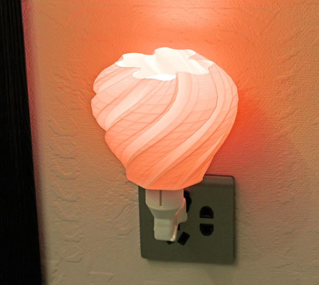 Удачный проект с площадки Kickstarter – лампа LuMini со светобудильником - 22
