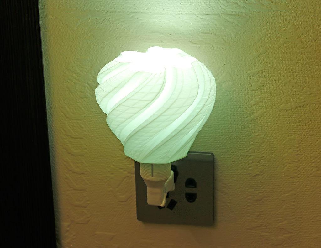 Удачный проект с площадки Kickstarter – лампа LuMini со светобудильником - 24