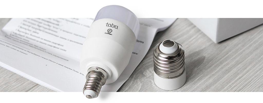 Удачный проект с площадки Kickstarter – лампа LuMini со светобудильником - 1