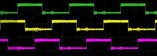 Управление бесколлекторным двигателем по сигналам обратной ЭДС – понимание процесса - 17