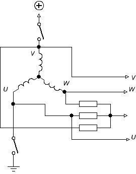 Управление бесколлекторным двигателем по сигналам обратной ЭДС – понимание процесса - 24