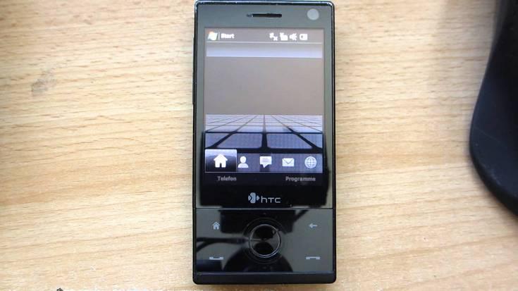 HTC может выпустить смартфон с Windows 10 Mobile