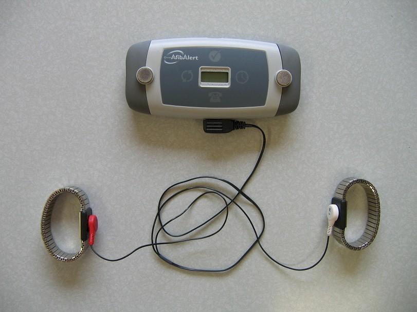 ЭКГ на дому: подборка портативных аппаратов - 3