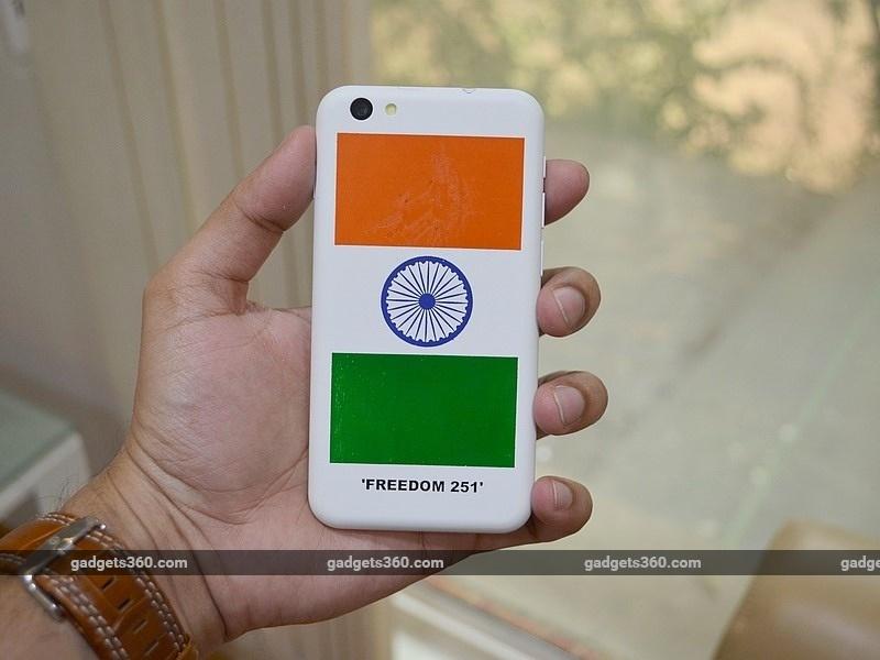 Индийцы представили Android-смартфон за 300 рублей - 2