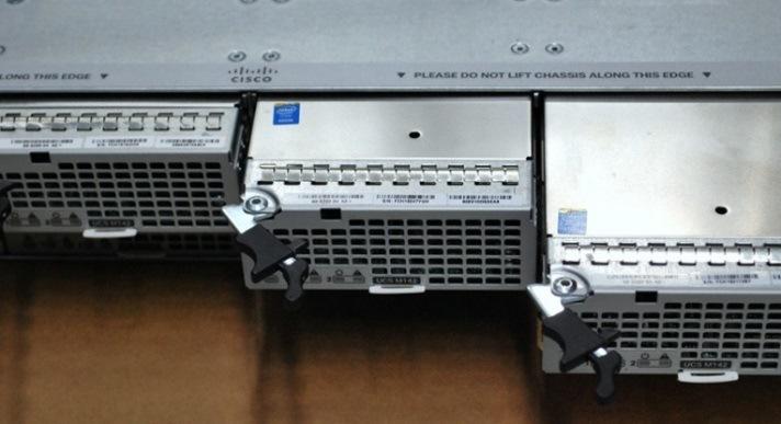Наше знакомство с Cisco UCS - 14