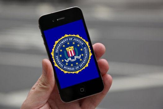 Открытое письмо Тима Кука о давлении ФБР на Apple - 1