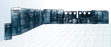 Первые советские АВМ - 3