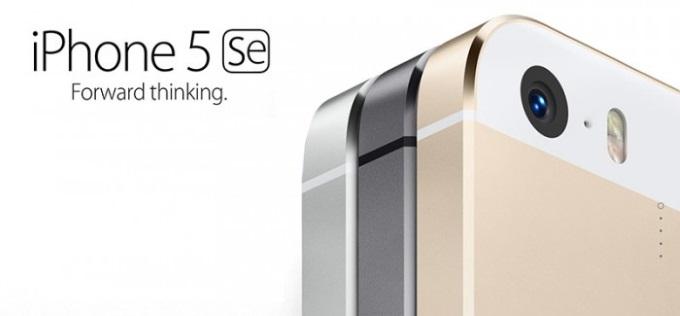 По слухам, Apple подключила к производству iPhone 5se компанию Wistron